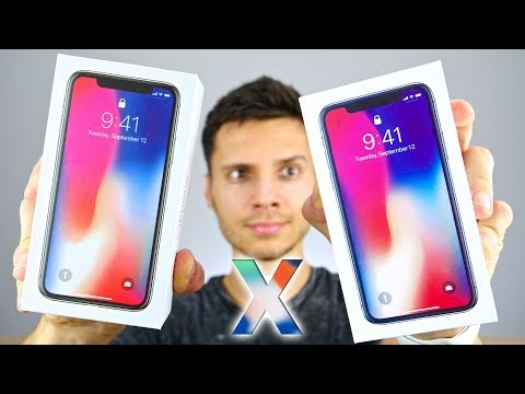 Download Youtube: How To Pre-order iPhone X FASTEST Way!
