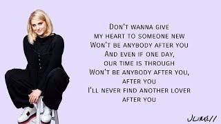 Meghan Trainor - AFTER YOU (Lyrics)