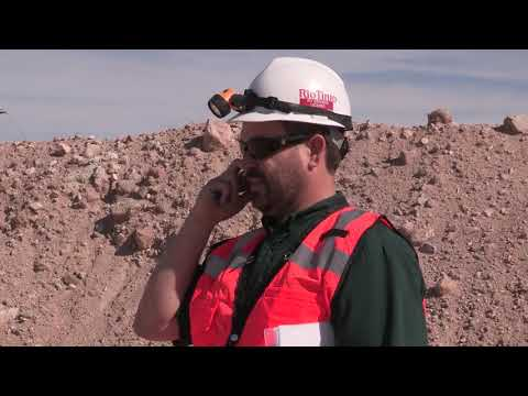 SpanSub US Borax Visitor Safety Video