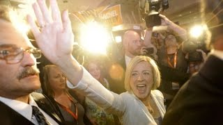 New Democrats Break Conservative Grip On Alberta