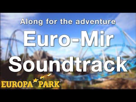 Europa-Park - Euro Mir Soundtrack
