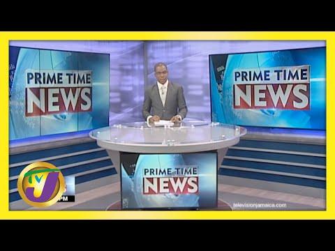 Jamaican News Headlines | TVJ News - May 5 2021
