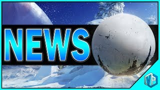 Destiny 2 - news update! massive story leak!