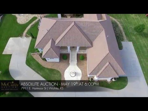 5,600+ Sq Ft Mediterranean Home for ABSOLUTE AUCTION!