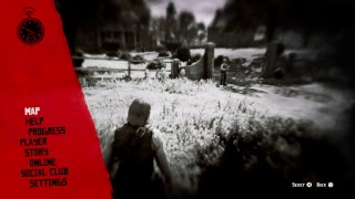Red Dead Redemption 2 - Part 7