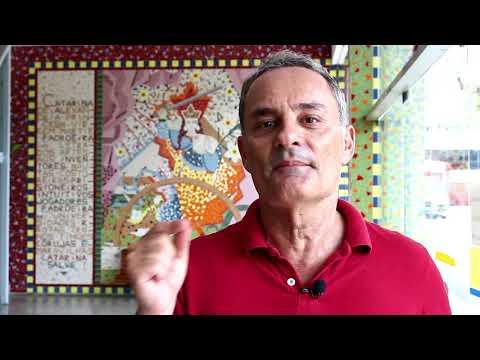 Fábio Lopes apoia Irineu para Reitor