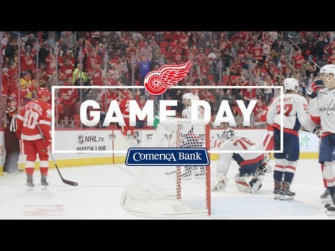 Comerica Bank Game Day Preview | 10/22 VAN