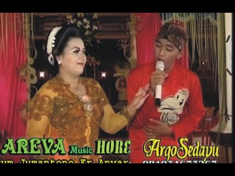 Sragenan Tembang Kangen Campursari Areva Music Hore