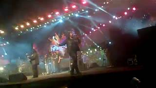 Gambar cover ALLAH WAARIYAN by Shafqat Amanat Ali Khan Pakistan(Fuzön) | Dhaka International FolkFest 2018