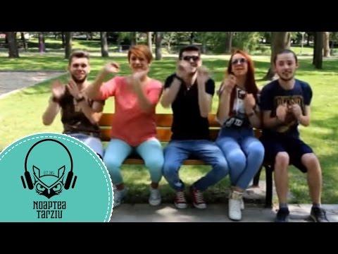 BACU' #NoapteaTârziu (Cover Oana Radu feat Eli - Tu)