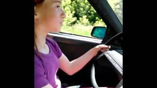 Переселенцы из Германии, сельская жизнь, уроки вождения 2