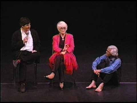 ISTA Copenaghen, Franca Rame's interview, 1996