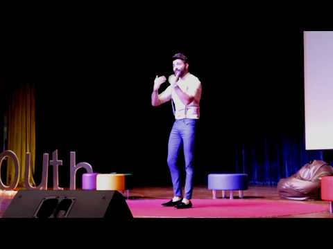 5 Tricks to Make Public Speaking a Piece of Cake   Mohit Dantre   TEDxYouth@BrightRidersSchool