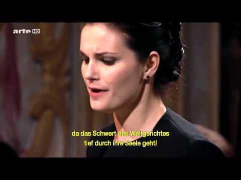 Stabat Mater   P  Jaroussky & E  Barath singen Pergolesi