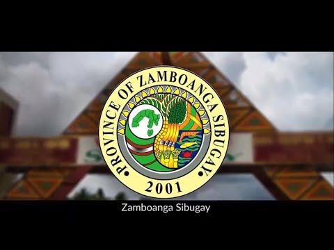 ZAMBOANGA SIBUGAY HYMN (Bisaya Ver. MALE)