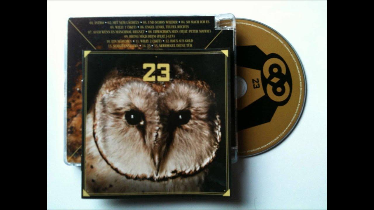 bushido und sido 23 album