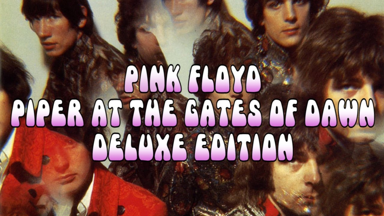 the piper at the gates of dawn deluxe edition full album pink floyd 2007 remaster 1080p. Black Bedroom Furniture Sets. Home Design Ideas