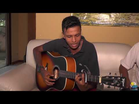 Bate Papo Musical com Ruan Vega