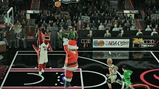 NBA JAM ON FIRE EDITION GAMEPLAY (Xbox 360 Backwards Compatible)