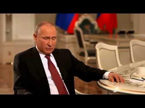 """СРОЧНО! Путин ВПЕРВЫЕ назвал ПРИЧИНЫ гибели Подводной лодки """"Курск"""""""