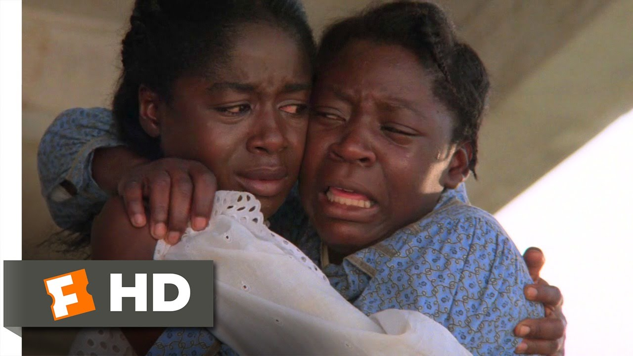 the color purple 1 6 movie clip sisters separated 1985 hd the color purple 1 6 movie clip sisters separated 1985 hd