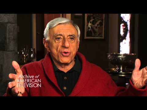 Jamie Farr on getting cast on