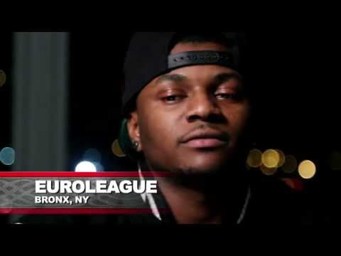 EURO LEAGUE INTERVIEW: BLOWHIPHOPTV