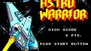 Master System Longplay [072] Astro Warrior