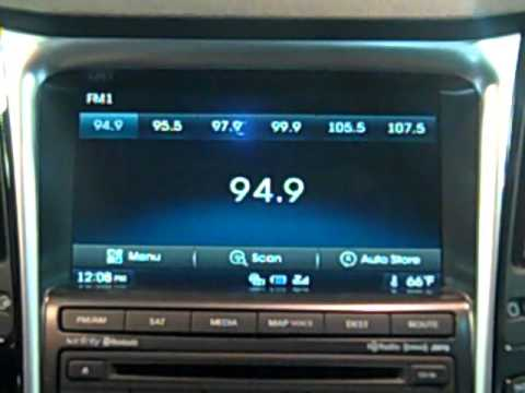 2014 Hyundai Sonata: Streaming Audio