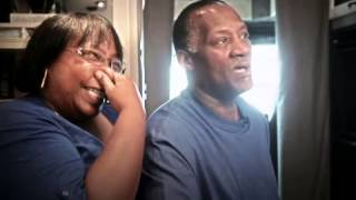 Volvo Trucks - Welcome to my cab - Meet the Hollins