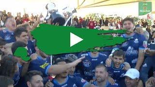 RESUMEN J25 Final - El Salvador v VRAC
