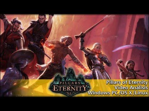Pillars of Eternity | Análisis español GameProTV
