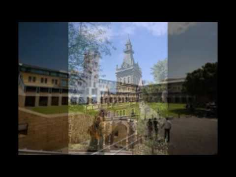 world best campas Universities slide 2016