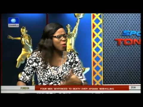 Analysts Discuss Way Forward In Nigeria Female Football 06/05/15