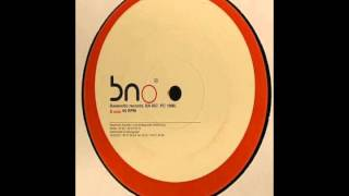 The Deep - Dom Dom Jump - Sax Mix (Basenotic)