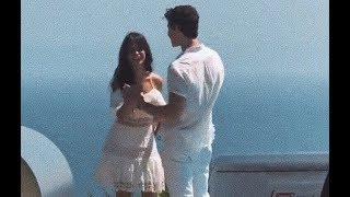 Shawn Mendes Camila Cabello 4th of July partying in L.A..mp3