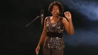 Anita Reece - Saving All My love