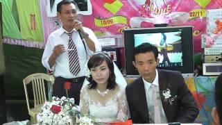 Đám cưới Hải Tăng - Kiều Chinh P2