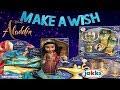 New Aladdin Toys A Whole New World, Genie Lamp, Tea Set JAKKS Pacific | Tubey Toys