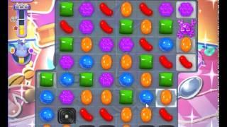 Candy Crush Saga Dream World Level 607 CE