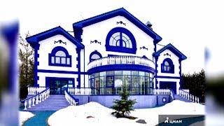 Дом гжель в Подмосковье ждёт своего покупателя