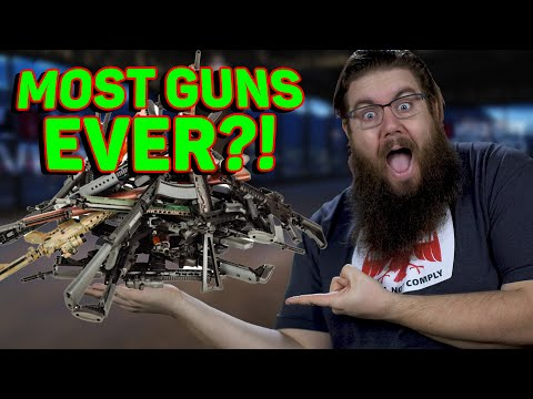 OH MY GUNS - Dec. 2020 Background Check Numbers!