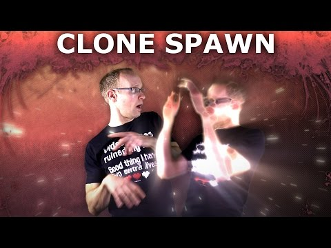 How To Spawn A Clone in Adobe After Effects Tutorial