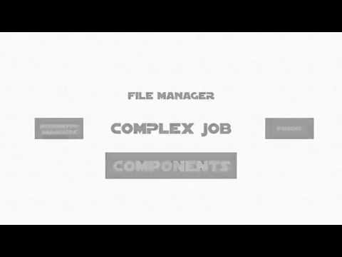 Operating Systems 5 - File Manager