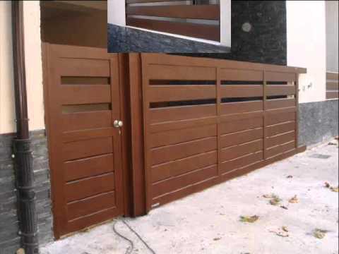 Puertas correderas navatek youtube - Puertas de aluminio imitacion madera ...