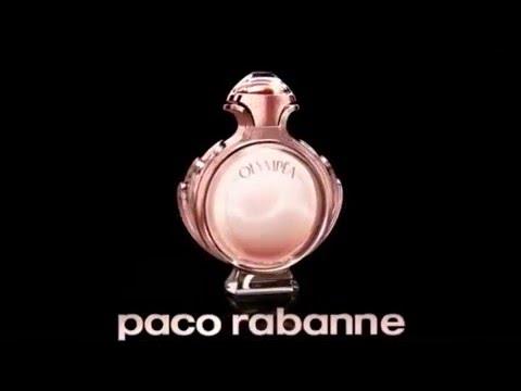 PERFUME OLYMPEA BY PACO RABANNE DAMA 100% ORIGINAL EN VENTA .