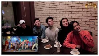 Gakku Boys   teaser   жуырда   soon