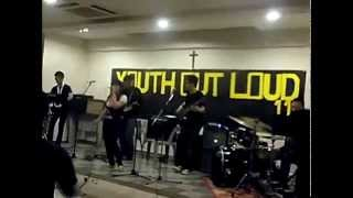 YOL 2011: Eternal Dawn - Baby Give it Up (Cover)