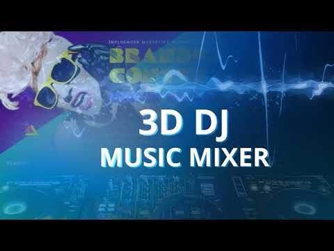 Dj music NEW TREND