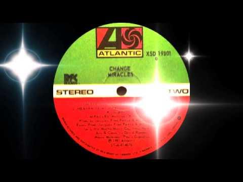 Change - Heaven of My Life (Atlantic Records 1981)